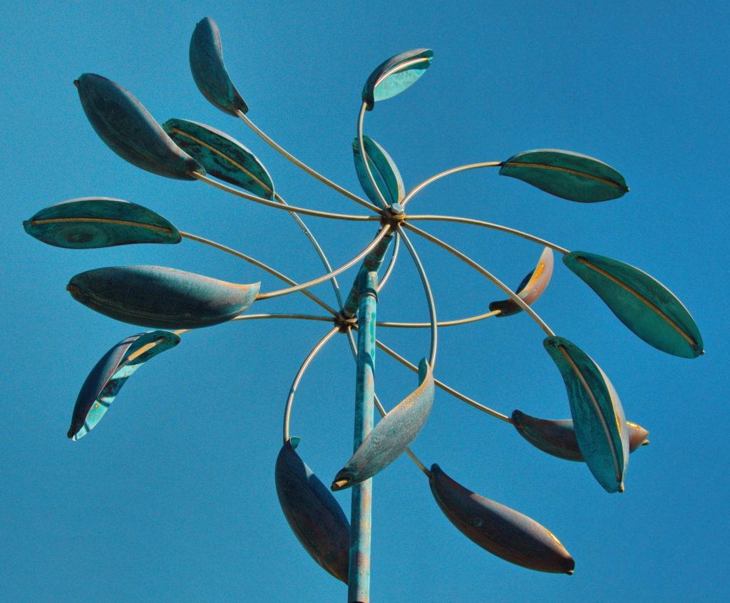 Wind Spinner 01